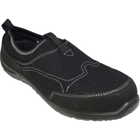 sUw - Steelite Tegid Slip On Safety Trainer Shoe S1P