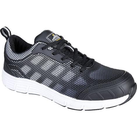 sUw - Steelite Tove Safety Footwear Trainer Shoe S1P