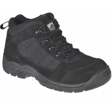 sUw - Steelite Trouper Workwear Ankle Boot S1P