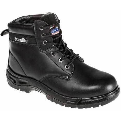 sUw - Steelite Workwear Safety Ankle Boot S3