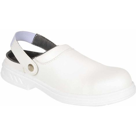 sUw - Steelite Workwear Safety Clog SB AE WRU
