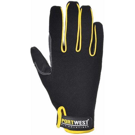 Kreator Heavy Duty Technicians Gloves Size 10 Mechanic DIY