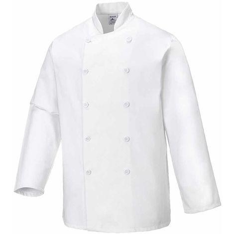 sUw - Sussex Chefs Kitchen Workwear Jacket