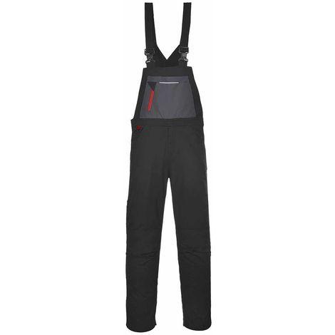 sUw - Texo Sport Rhine Hardwearing Abrasion Resistant Safety Bib & Brace