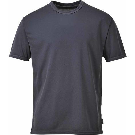 sUw - Thermal BaseLayer Underwear Work-Sport Short Sleeve T-Shirt Top