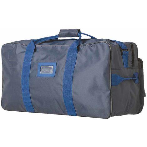sUw - Travel Bag Navy 35L
