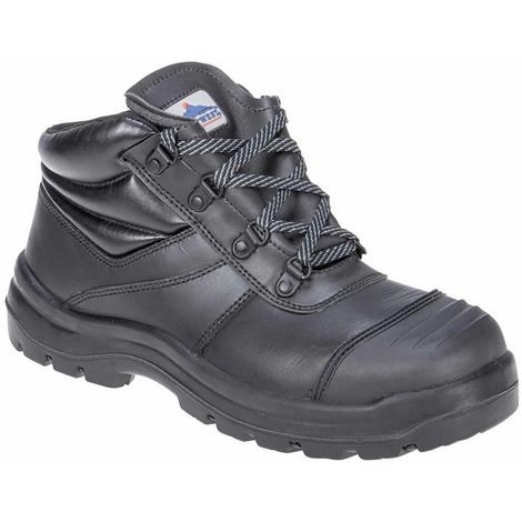 sUw - Trent Work Safety Workwear Ankle Boot S3 HRO CI HI FO