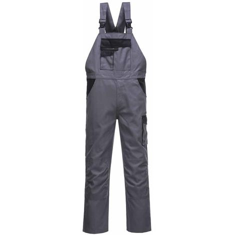 sUw - Warsaw Workwear Bib And Brace Dungarees