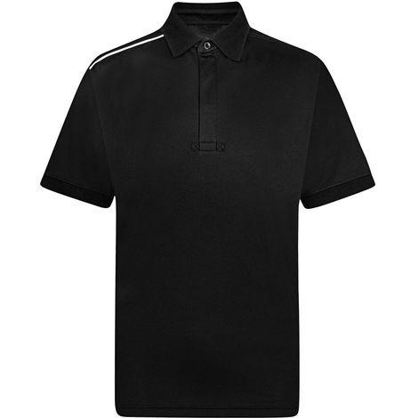 sUw Work-Casual - KX3 Mens Short Sleeved Polo Shirt