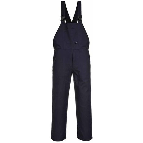 sUw - Workwear Bib and Brace Dungarees Coverall Overall
