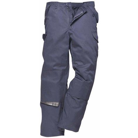 sUw - Workwear Combat Work Trousers 8 Pockets