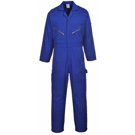 sUw - Workwear Coverall Boilersuit - Texpel SOS Finish