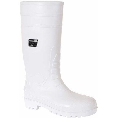 sUw - Workwear Safety Food Wellington Boot S4