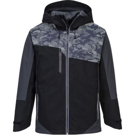 sUw - X3 Reflective Workwear Jacket