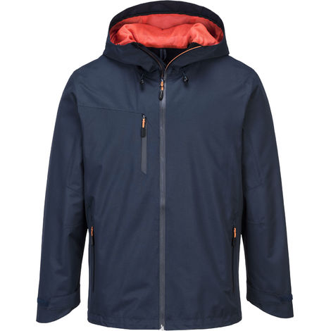 sUw - X3 Shell Workwear Jacket