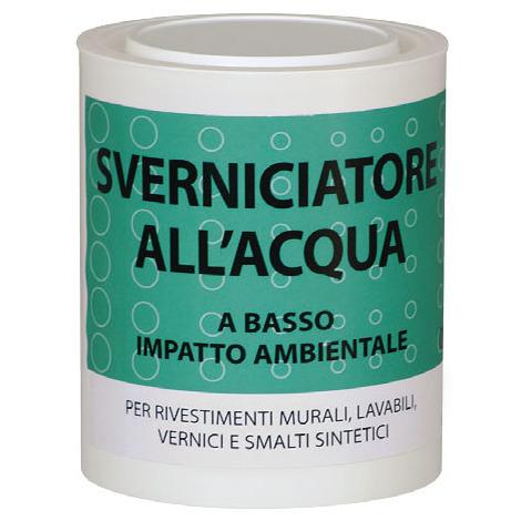 SVERNICIATORE DI-STACK EXTRAFORTE LT.4