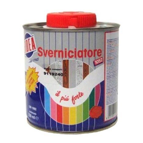 Sverniciatore per smalti e pitture FIDEA Sverniciatore 1052 SC 0.75 litri