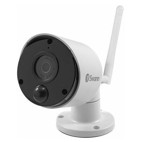 Swann SWNVW-490CAM-UK 1080p Wi-Fi Camera-490CAM