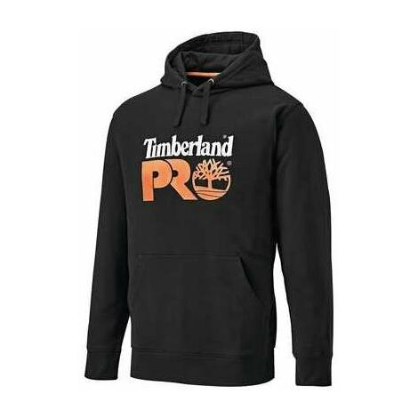 Sweat de travail Honcho Sport Timberland Pro noir