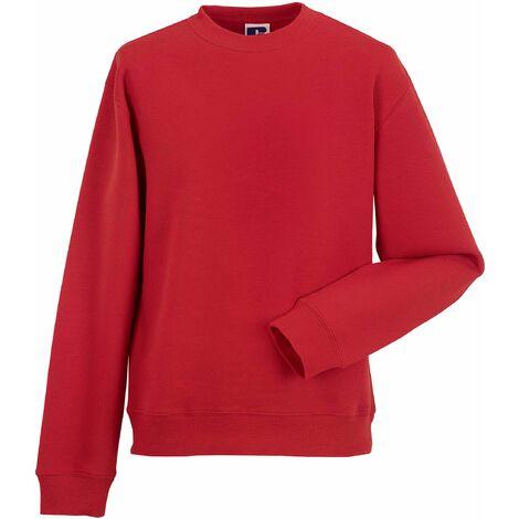 "main image of ""Sweat-shirt col rond"""