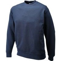 Sweat shirt Taille L, navy