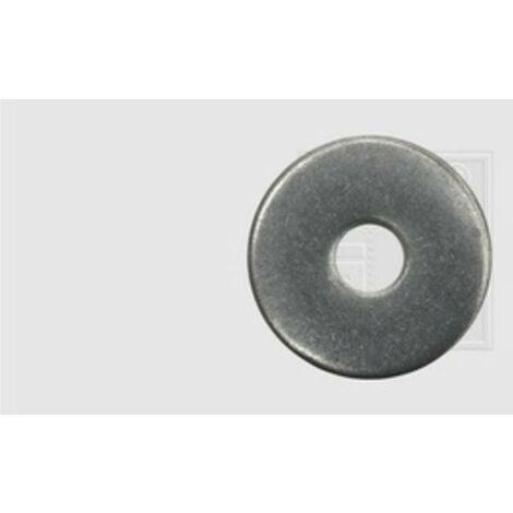M12 f DIN 9021 U-Scheiben Karosseriescheiben 100 St