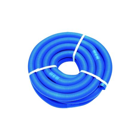 """main image of """"Swimming Pool Hose in Blue colour, you chose the length"""""""