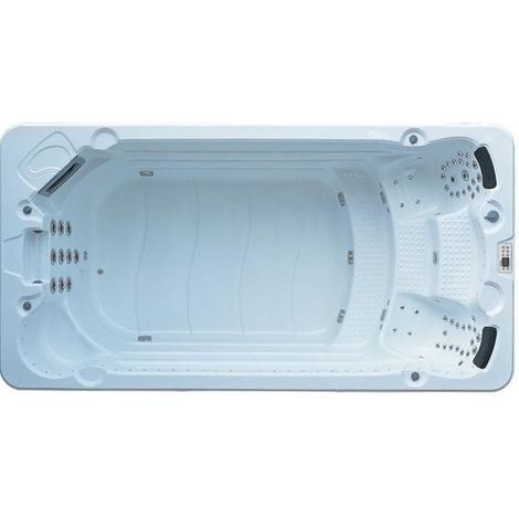 Swimspa SEA PRINCES 8mil litros