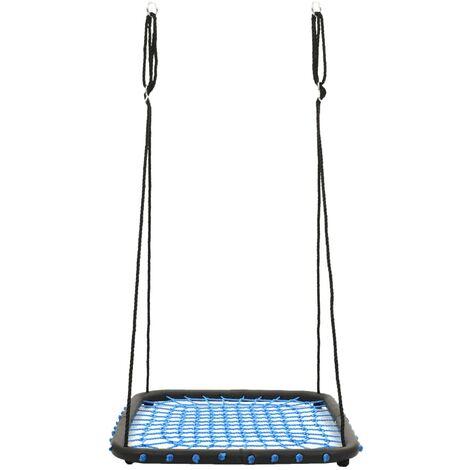 Swing 104 x 76 cm 200 kg Blue
