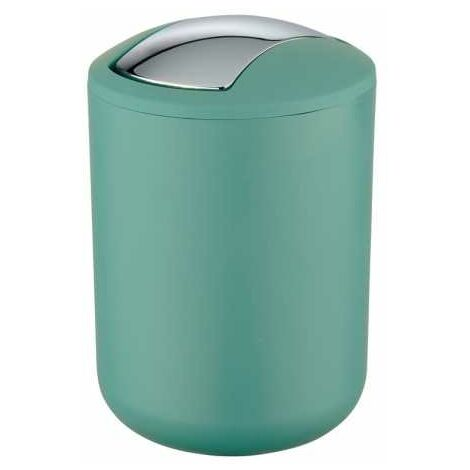 Swing cover bin Brasil S green WENKO