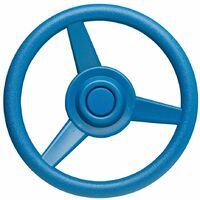 Swing King Steering Wheel 30 cm Blue 2552001