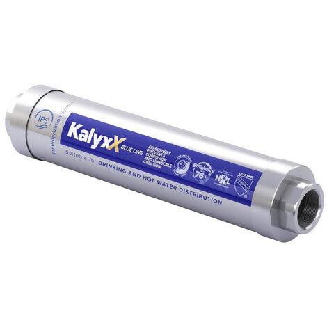 Swiss Aqua Technologies Réducteur de tartre IPS KalyxX RedLine (IPSKXRG12)