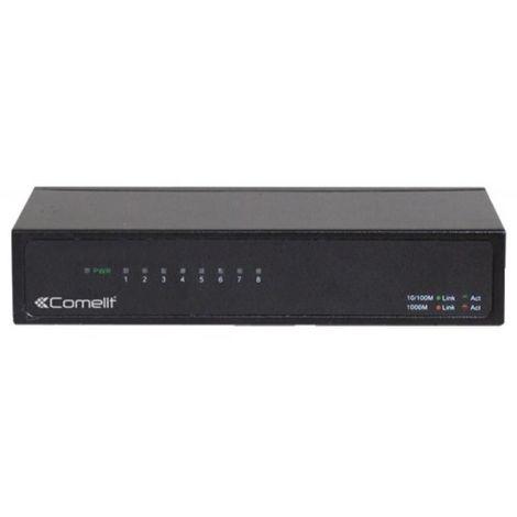 """main image of """"Switch de réseau 8 ports Gigabit"""""""
