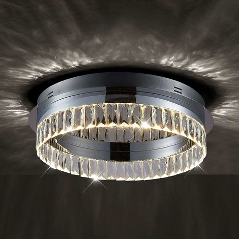 Switch-dimmable LED ceiling lamp Carmi