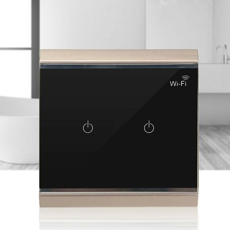 Switch Intelligent Touch Panel WiFi TAKING Mohoo