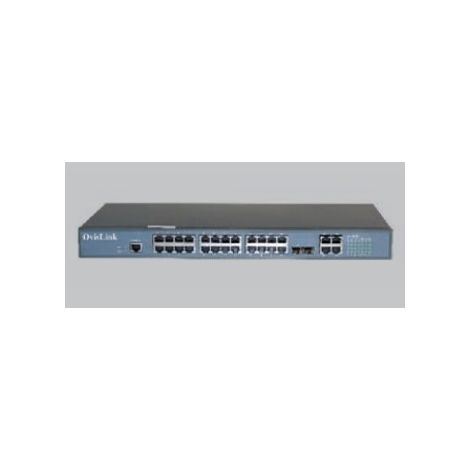 Switch l2 24 ptos. sfp 100