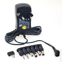 Switch-mode power supply 3 - 12V/0.6A 100-240V