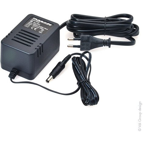 Switching power supply 9983 12V 0.5Ah 3617