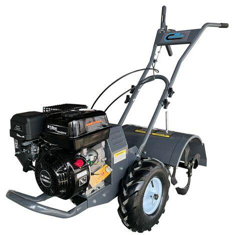 SwitZer Heavy Duty 6.5 HP Petrol Garden Cultivator Rotovator Tiller
