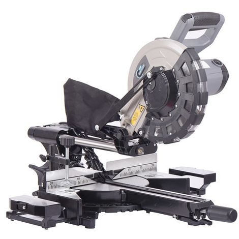 "SwitZer Mitre Saw 10"" 1800W Grey"
