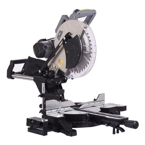 "SwitZer Mitre Saw 12"" 1800W Grey"