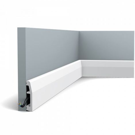 SX125 Skirting Moulding