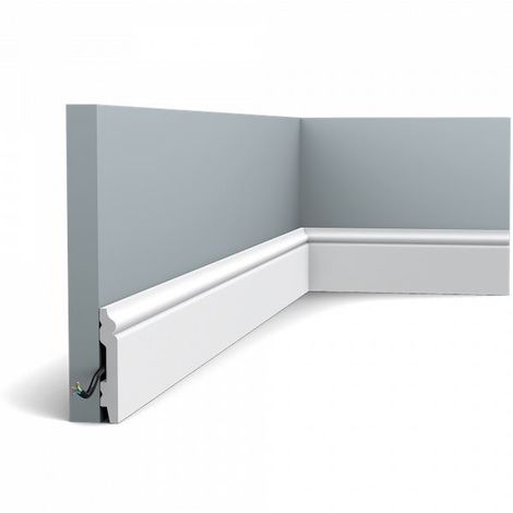 SX165 Skirting Moulding