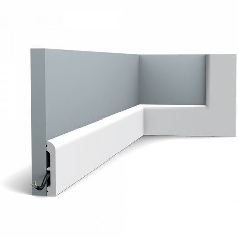 "main image of ""SX183F Flexible Skirting Board"""
