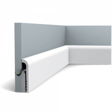 SX185 Skirting Board