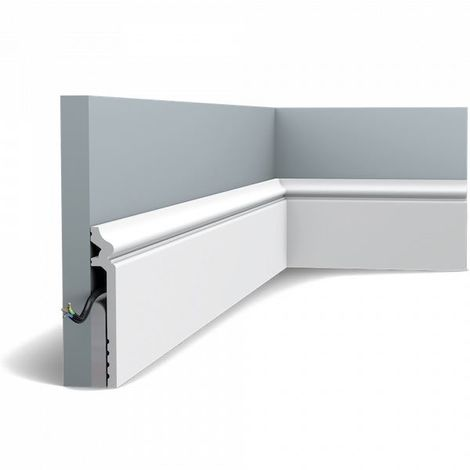 SX186 Skirting Board