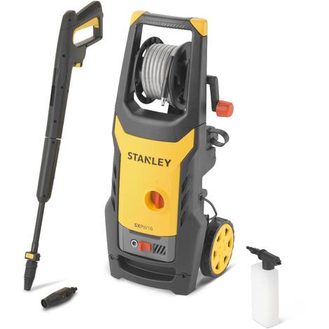 SXPW16E-Hidrolimpiadora 1600W 125 bar motor universal-Stanley