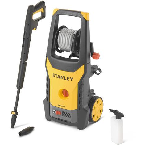 SXPW19E-Hidrolimpiadora 1900W 130 bar motor inducción-Stanley
