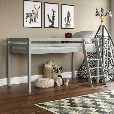 Sydney Bunk Bed, Grey