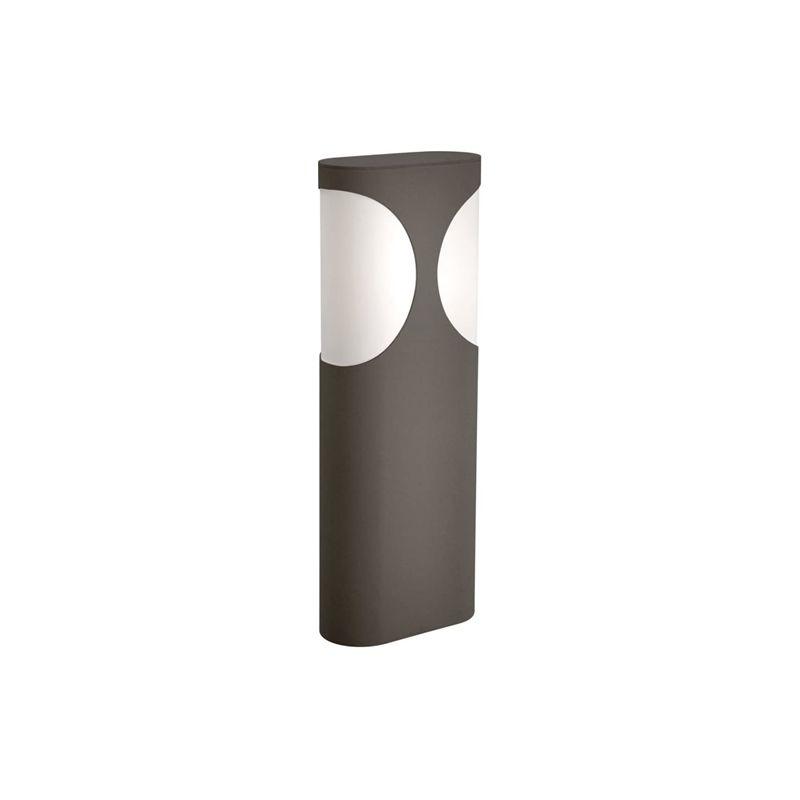 Massive - SYDNEY Grigio antracite ovale H. 50 cm